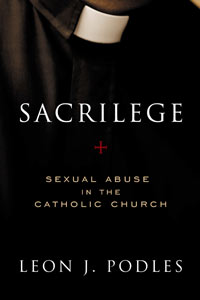 Purchase your copy of Sacrilege