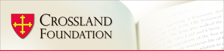 Crossland Foundation Banner